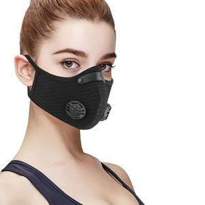 Accessories - NEW‼️UNISEX BLUE 2 valve head wrap face - mask